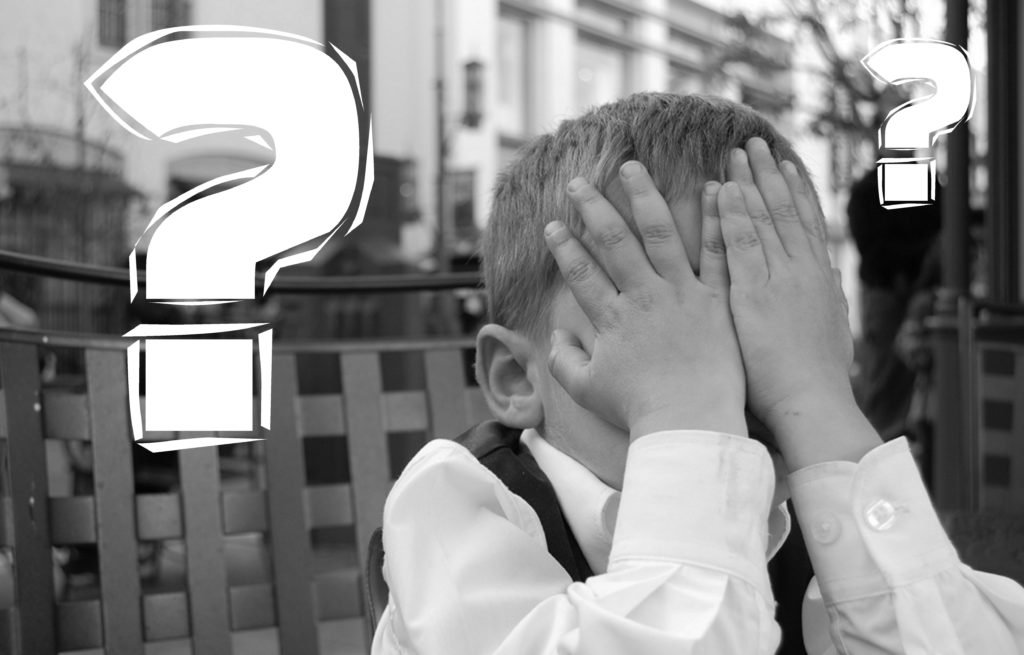 Questions in Foster Care