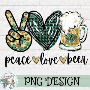 peace love beer 1 mockup 1