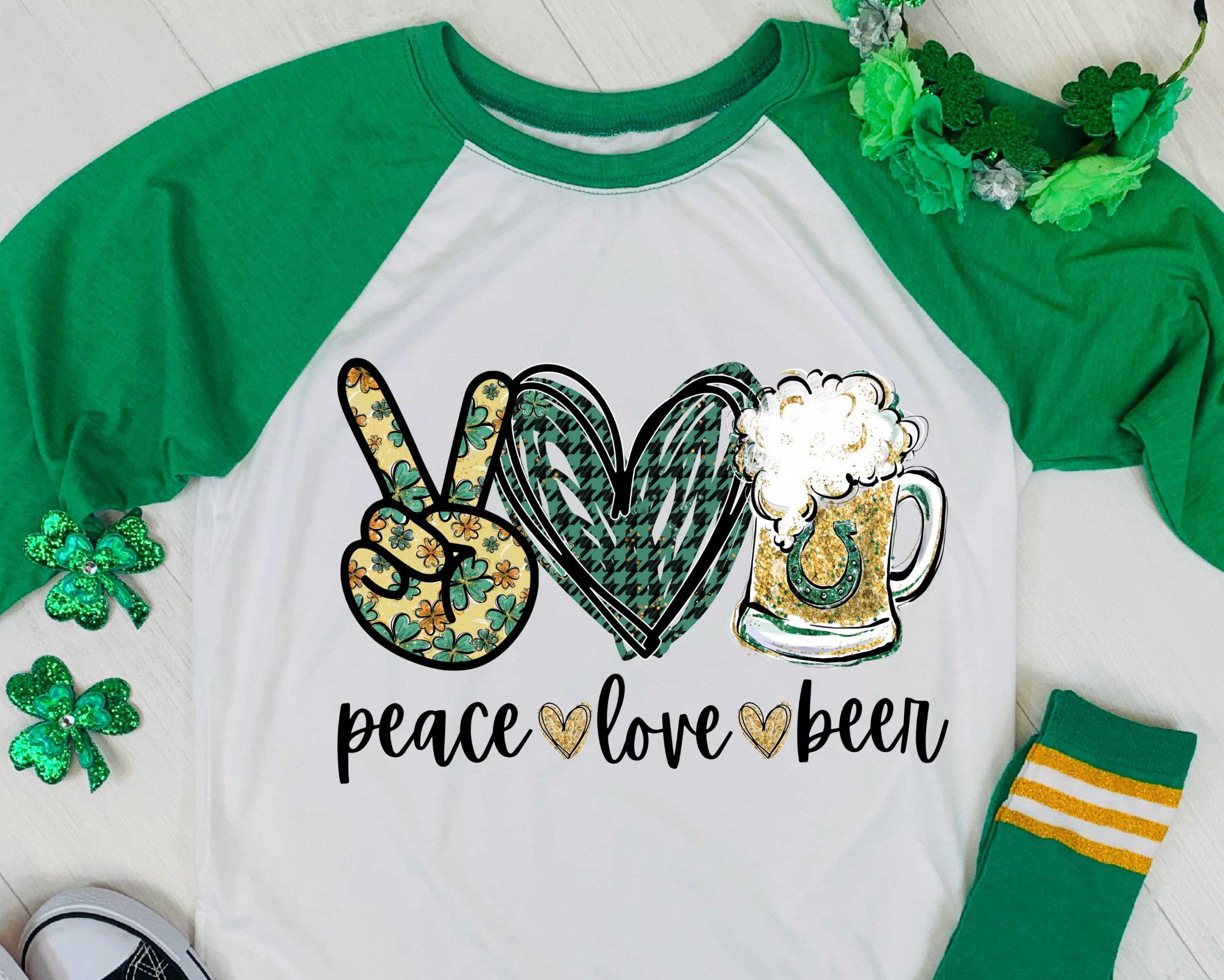 peace love beer 3 mockup 3