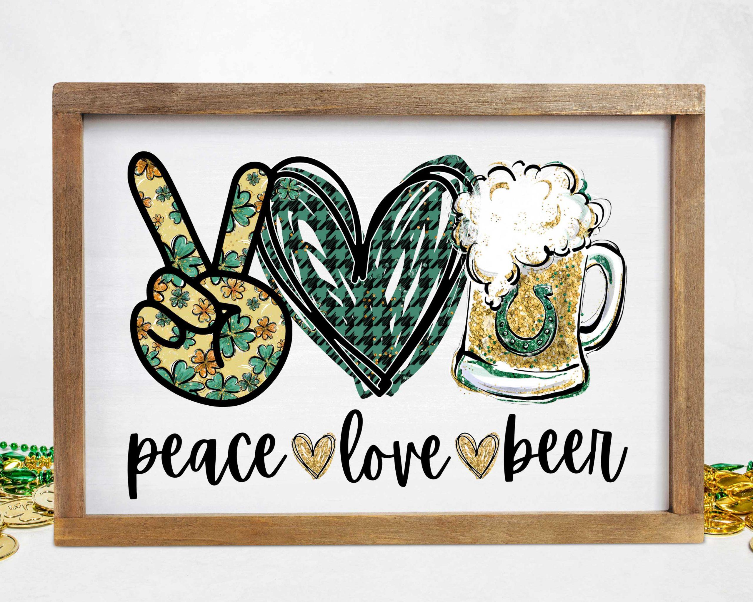 peace love beer 3 mockup 4