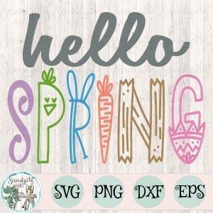hello spring 1 mockup 1