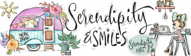 Serendipity and Smiles - Personalized gifts and digital designs for all occasions!