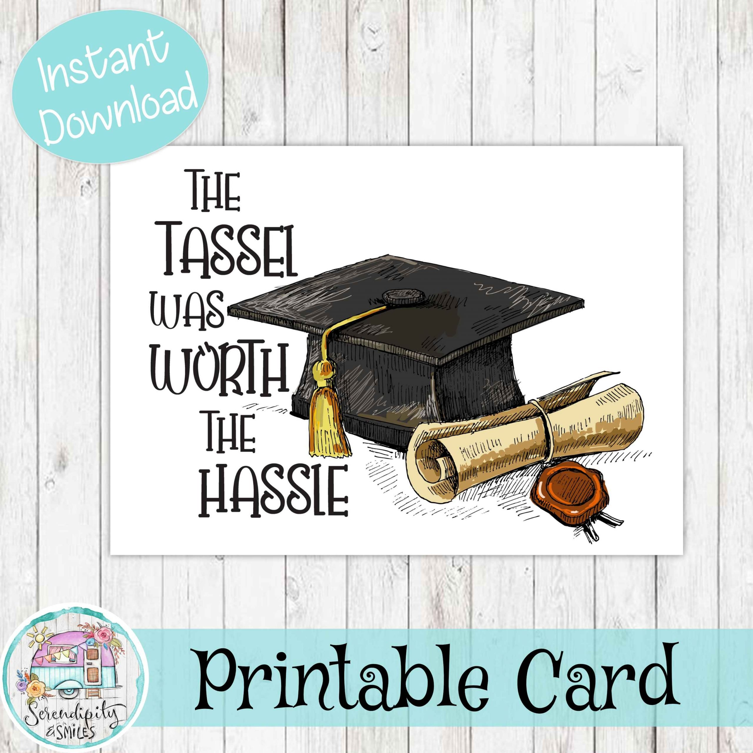 Tassel Hassel Mockup Square