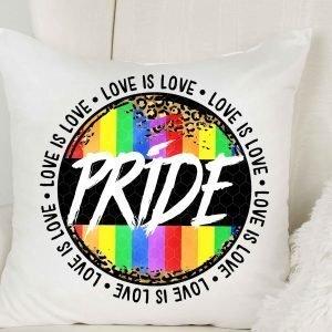 Pride Love Is Love Mockup 2